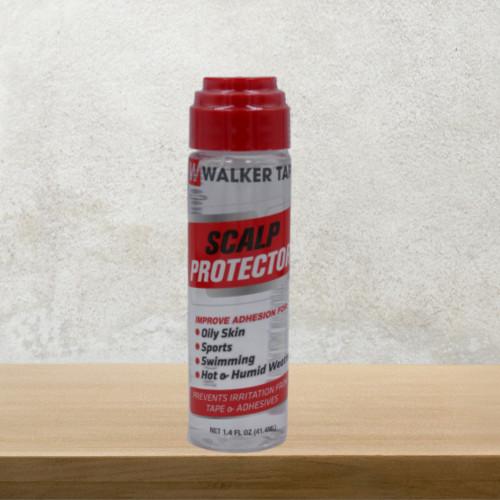 Protecteur de cuir chevelu
