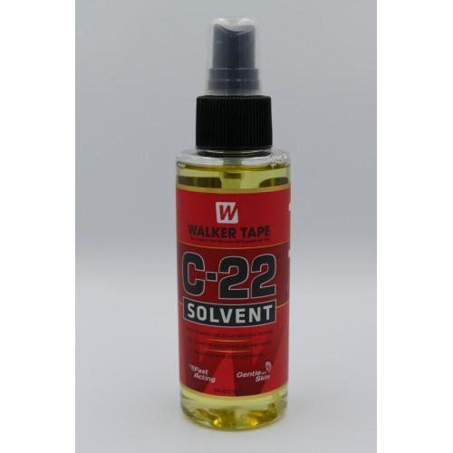Solvant soin complément capillaire C22