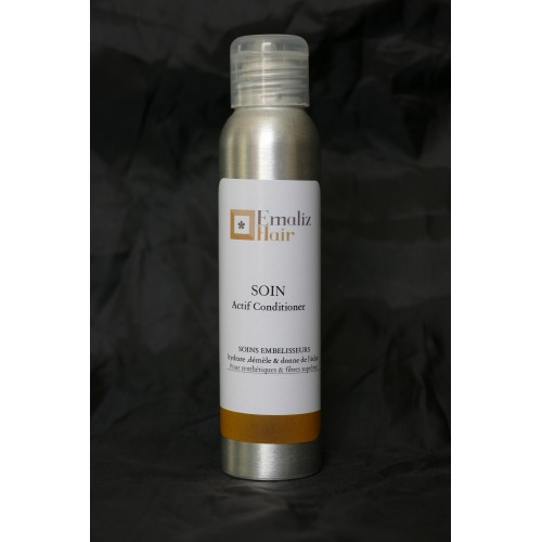 SOIN CONDITIONER ACTIV FIBRES