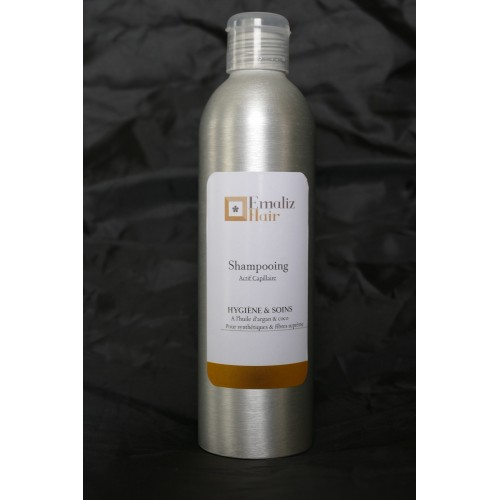 SHAMPOOING ACTIV CAPILLAIRE