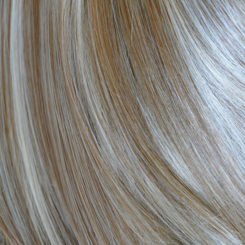 PERRUQUE CHIMIO CHEVEUX LONGS SYNTHETIQUES - CLASSE 1