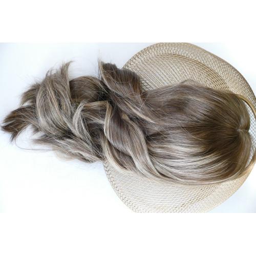 VOLUMATEUR CAPILLAIRE POUR FEMME CHEVEUX FINS - EMALIZ HAIR