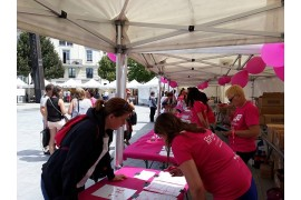 NOS ENGAGEMENTS ET ACTIONS SOLIDAIRE